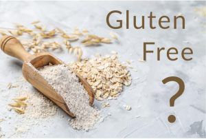 Image of oats and other flour